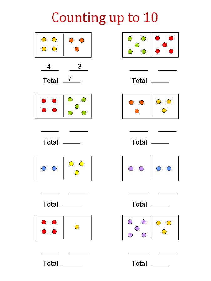 math is fun worksheet printable