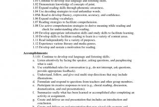 Printable English Worksheets 5th
