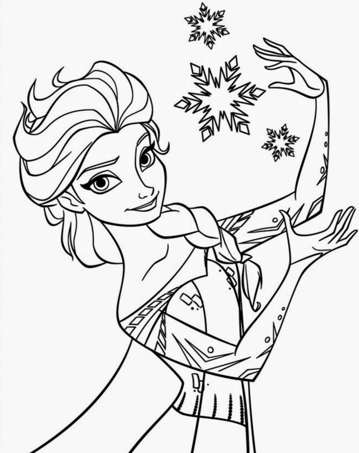 disney coloring pages disney frozen