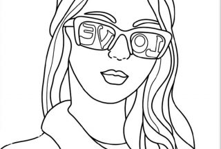 wwe coloring pages diva
