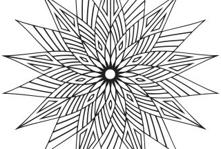 Cool Coloring Pictures for Students