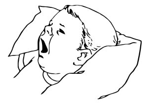 baby coloring pages 3