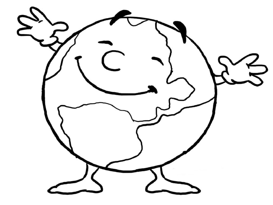 earth day coloring pages 5
