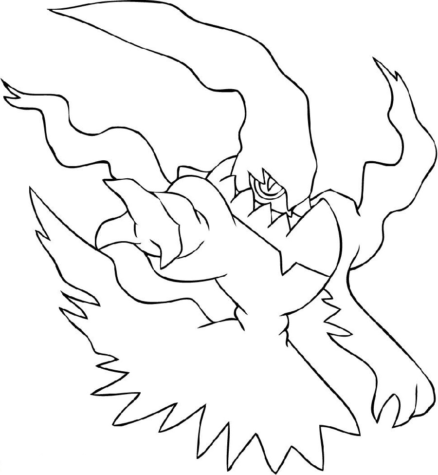 mega pokemon coloring pages legendary pokemon
