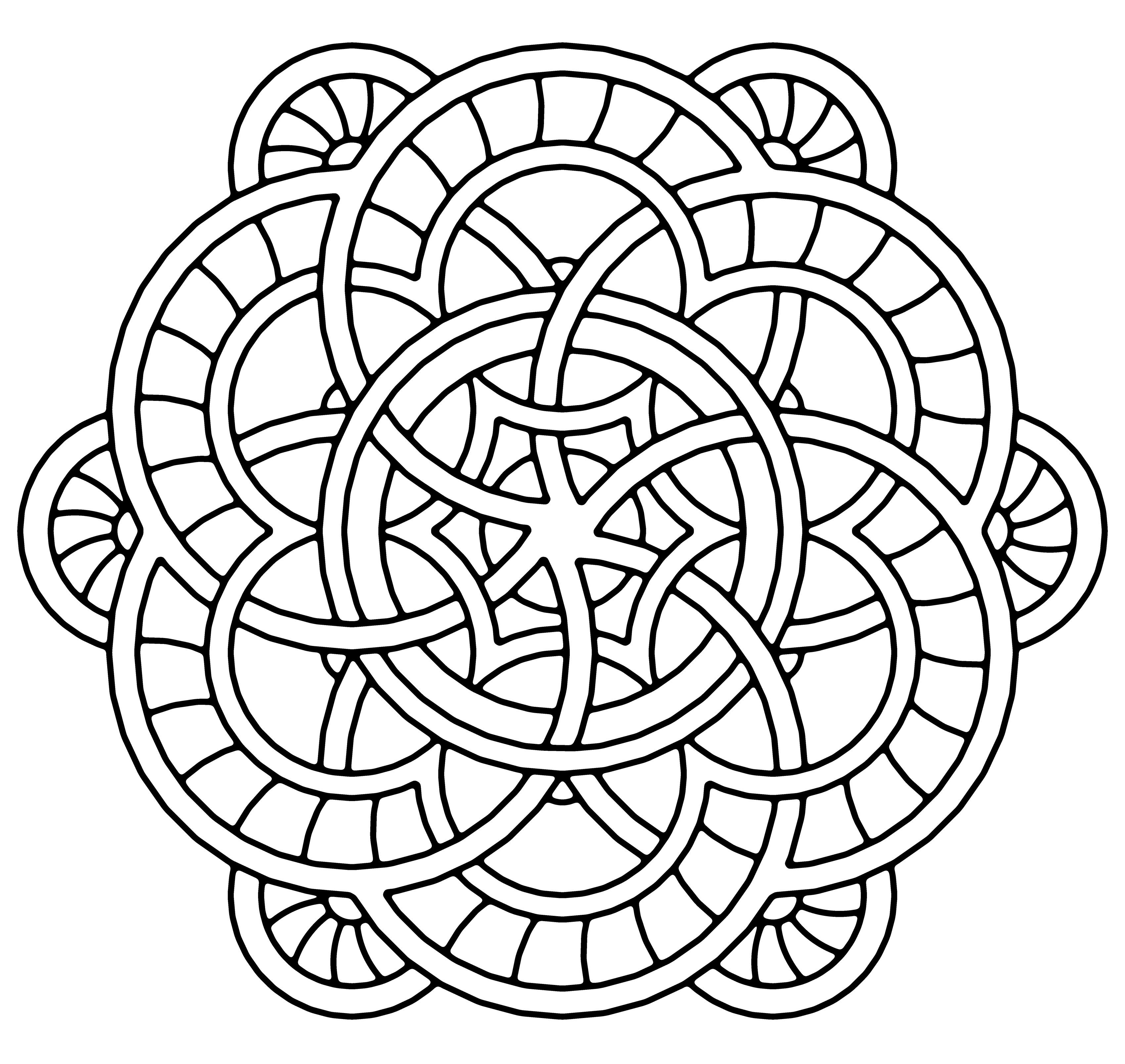 online-mandala-coloring-circle-1