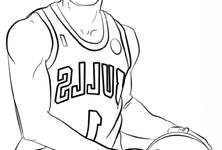 stephen curry coloring pages derrick