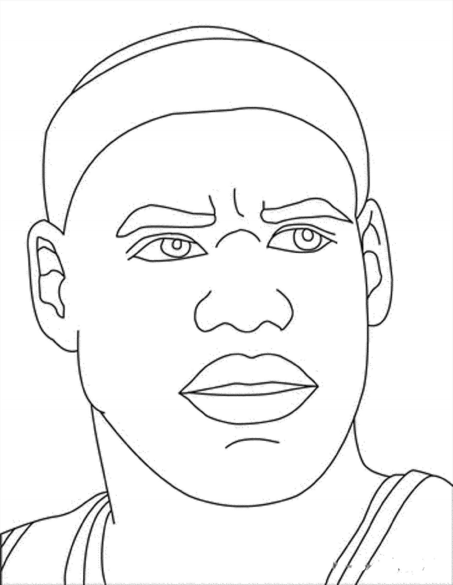 stephen curry coloring pages klay thompson