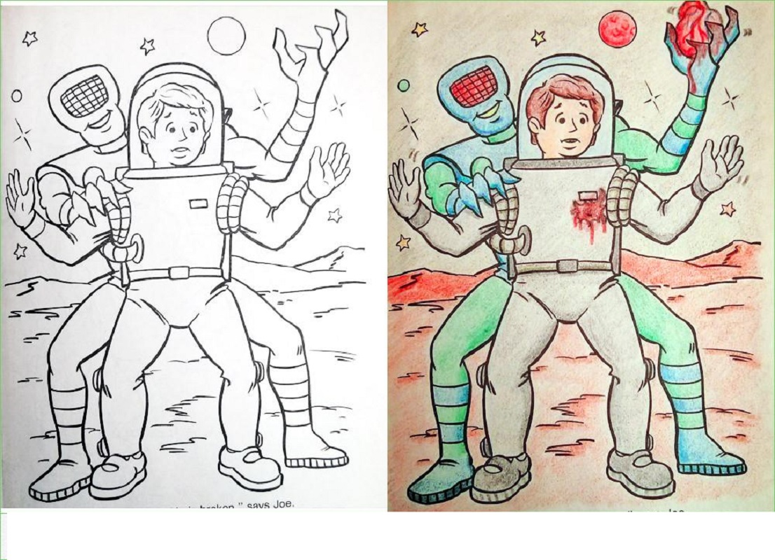 coloring book corruptions 2