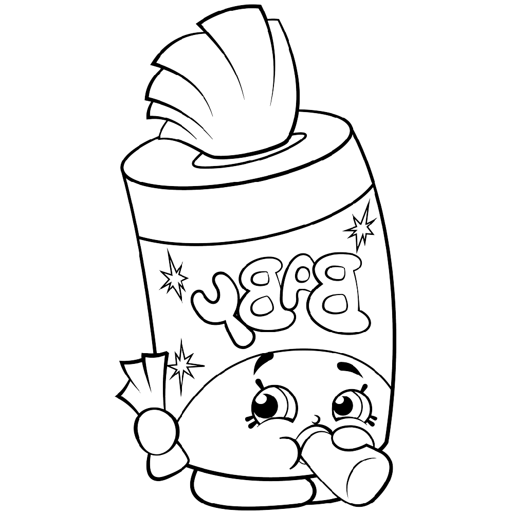 pagan coloring pages baby