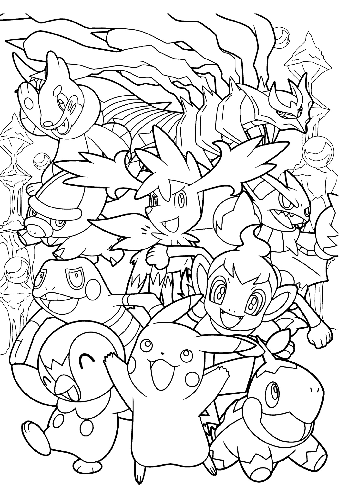 All-Pokemon-Coloring-Games