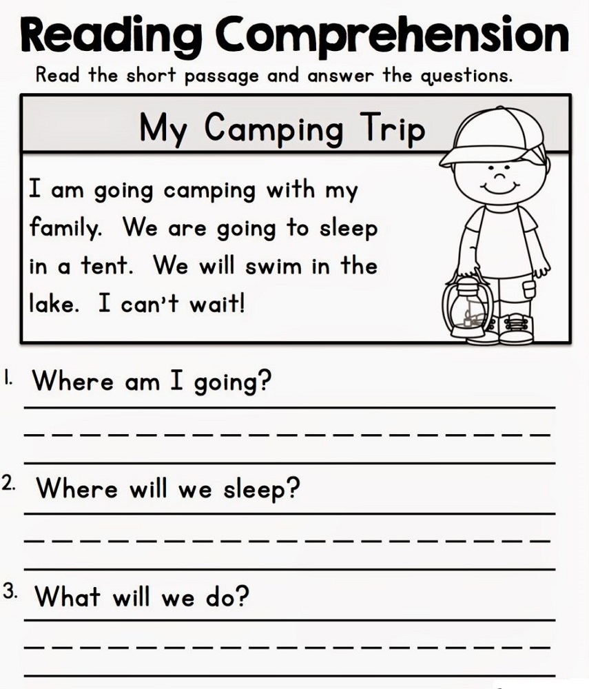 Education worksheets one