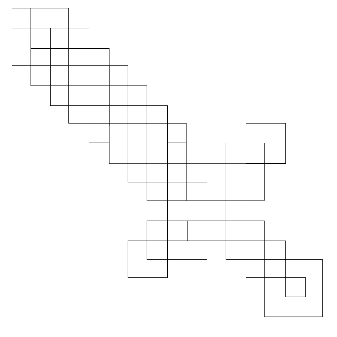 Minecraft Sword Coloring Pages Free