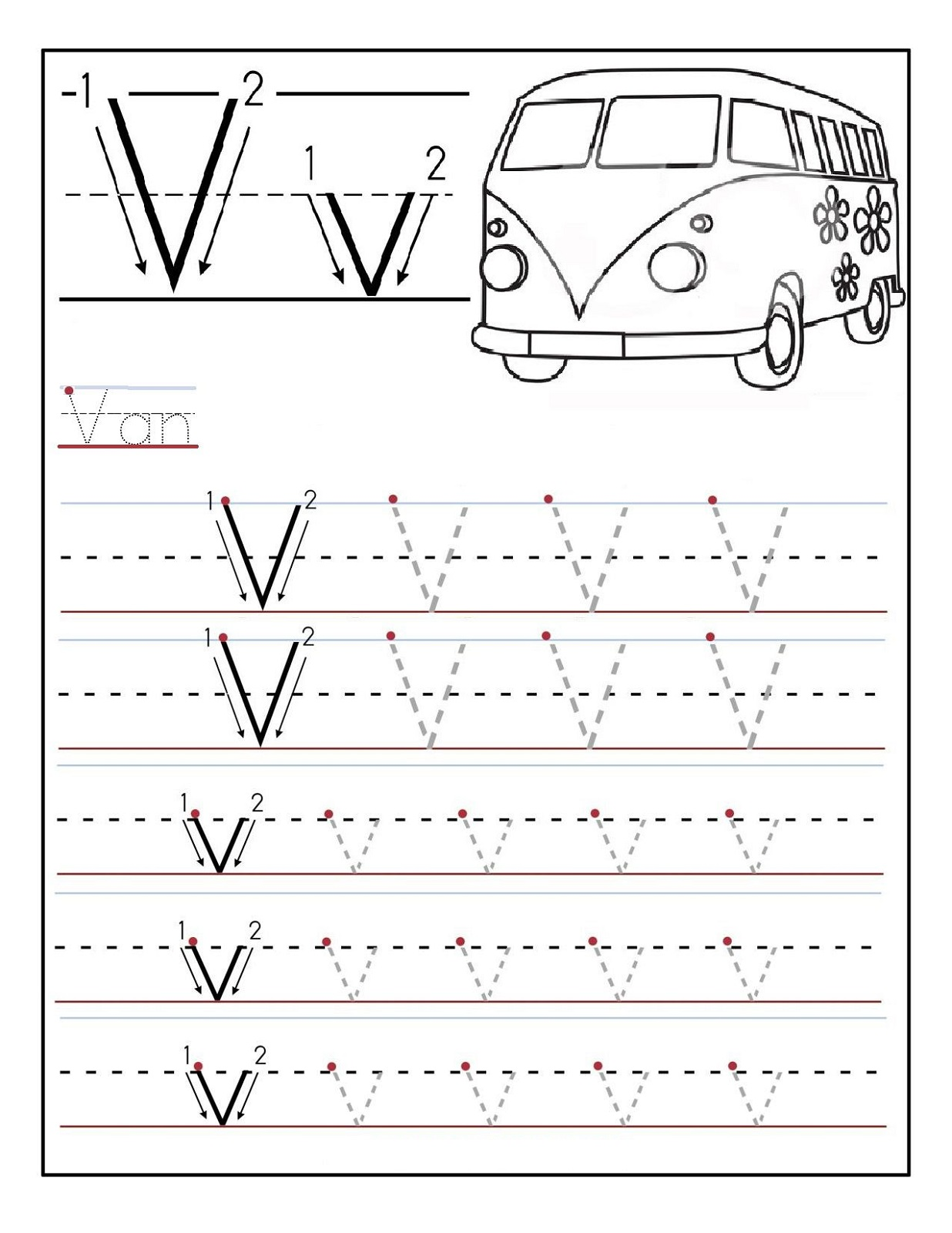 alphabet worksheets for preschoolers 3