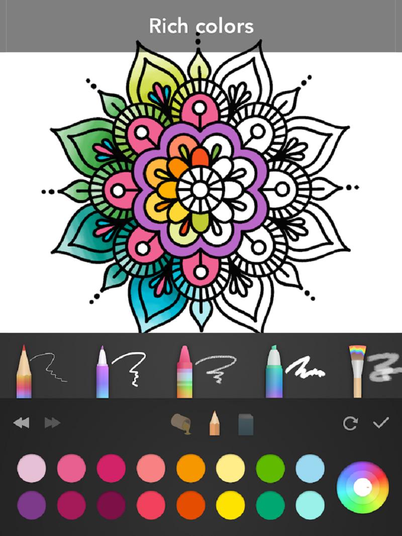 coloring book app 2