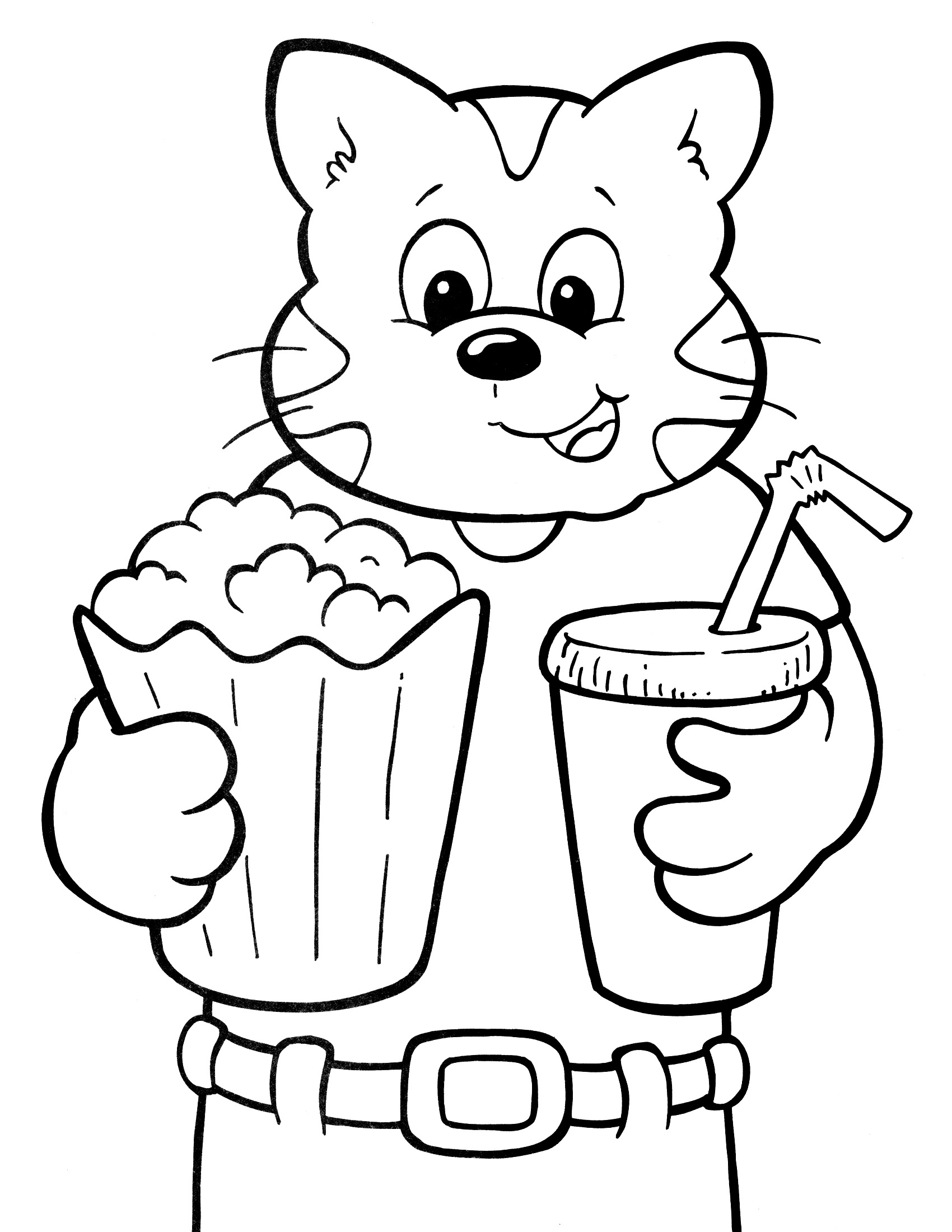crayola coloring pages 5
