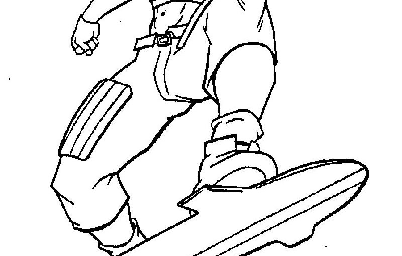 flash coloring pages gordon