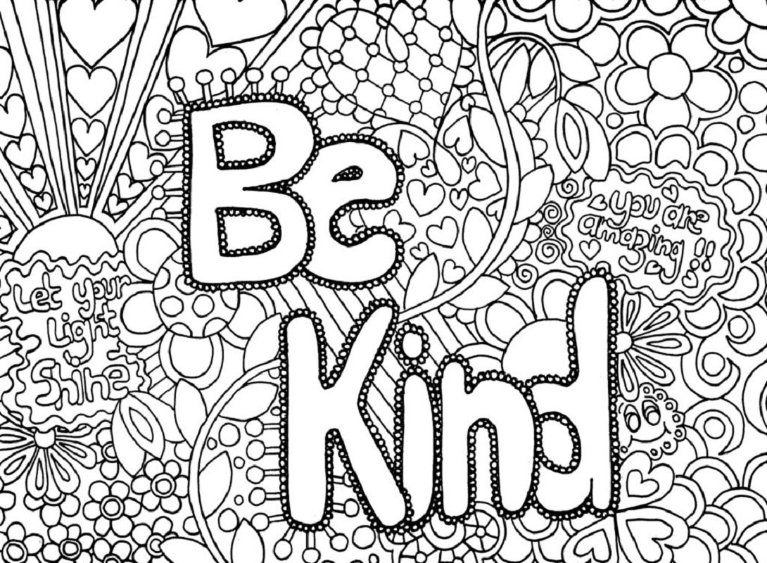 free printable hard coloring pages for adults 3