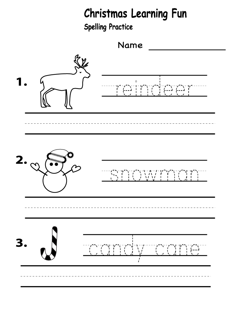free worksheets for elementary students 2