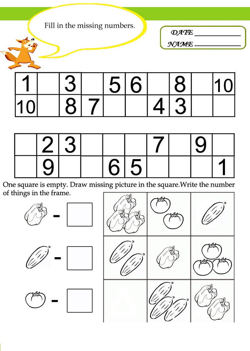 free worksheets for elementary students 3