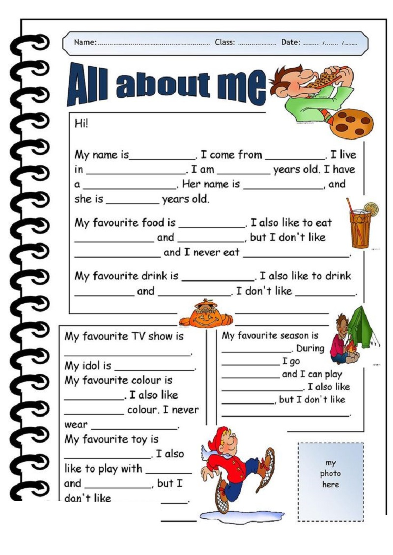 free worksheets for elementary students 5
