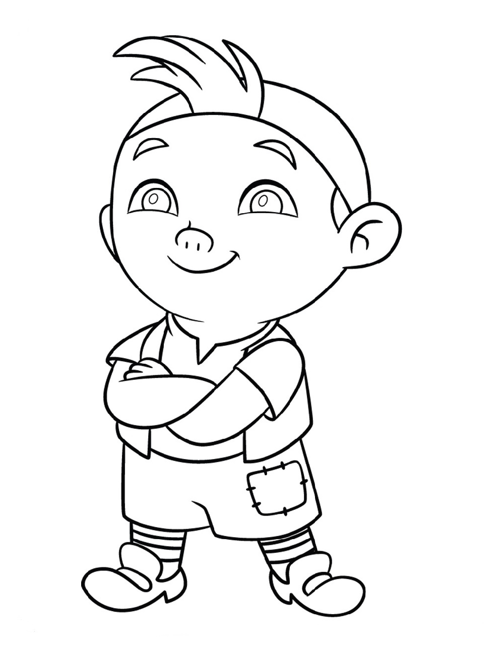 jake paul coloring pages 2