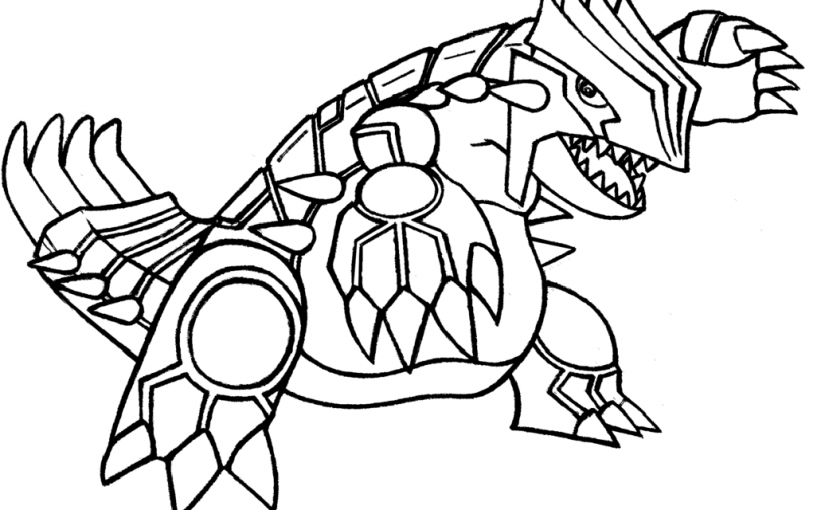 pokemon ex coloring pages 3
