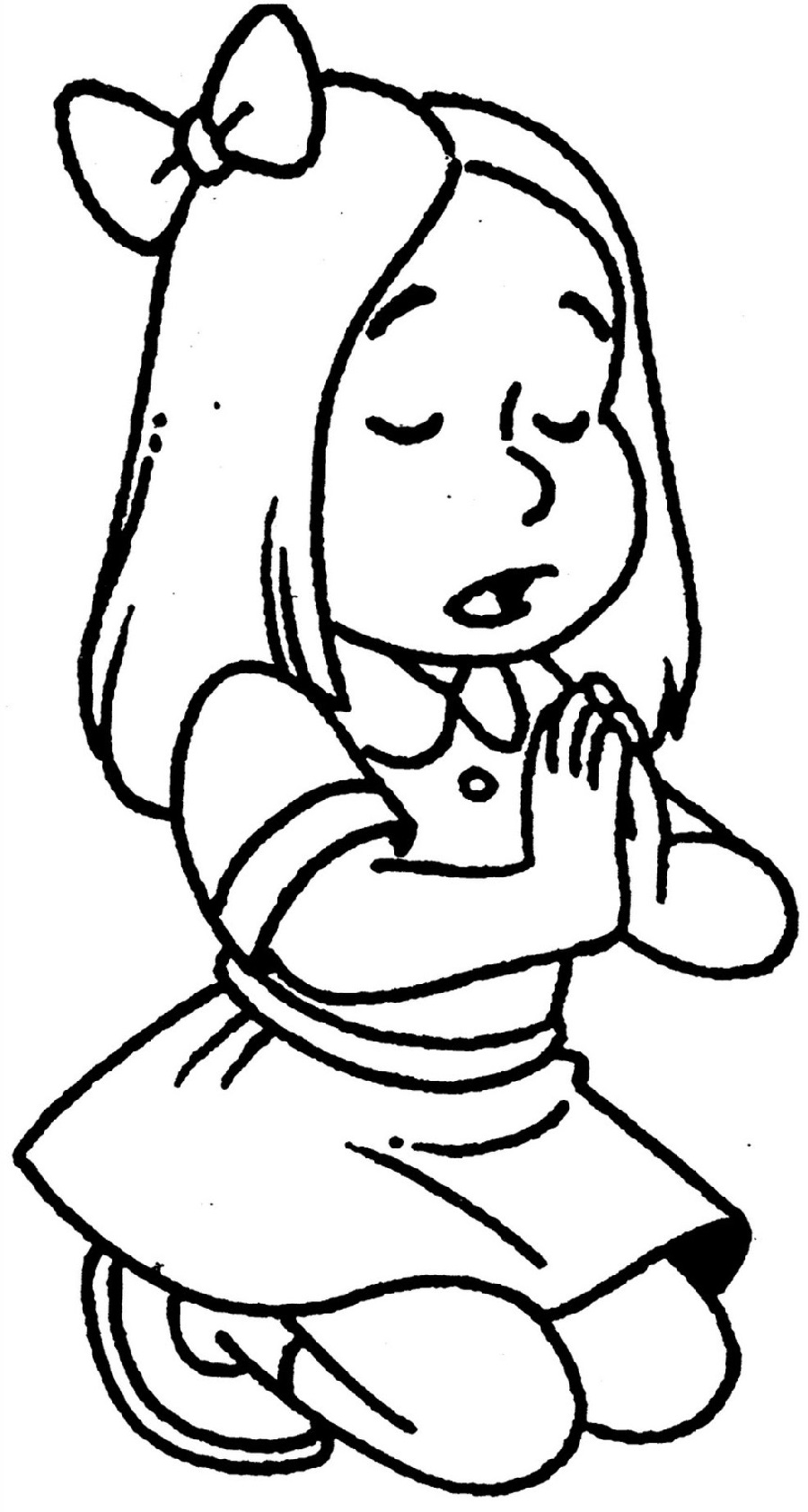printable coloring pages for girls 1