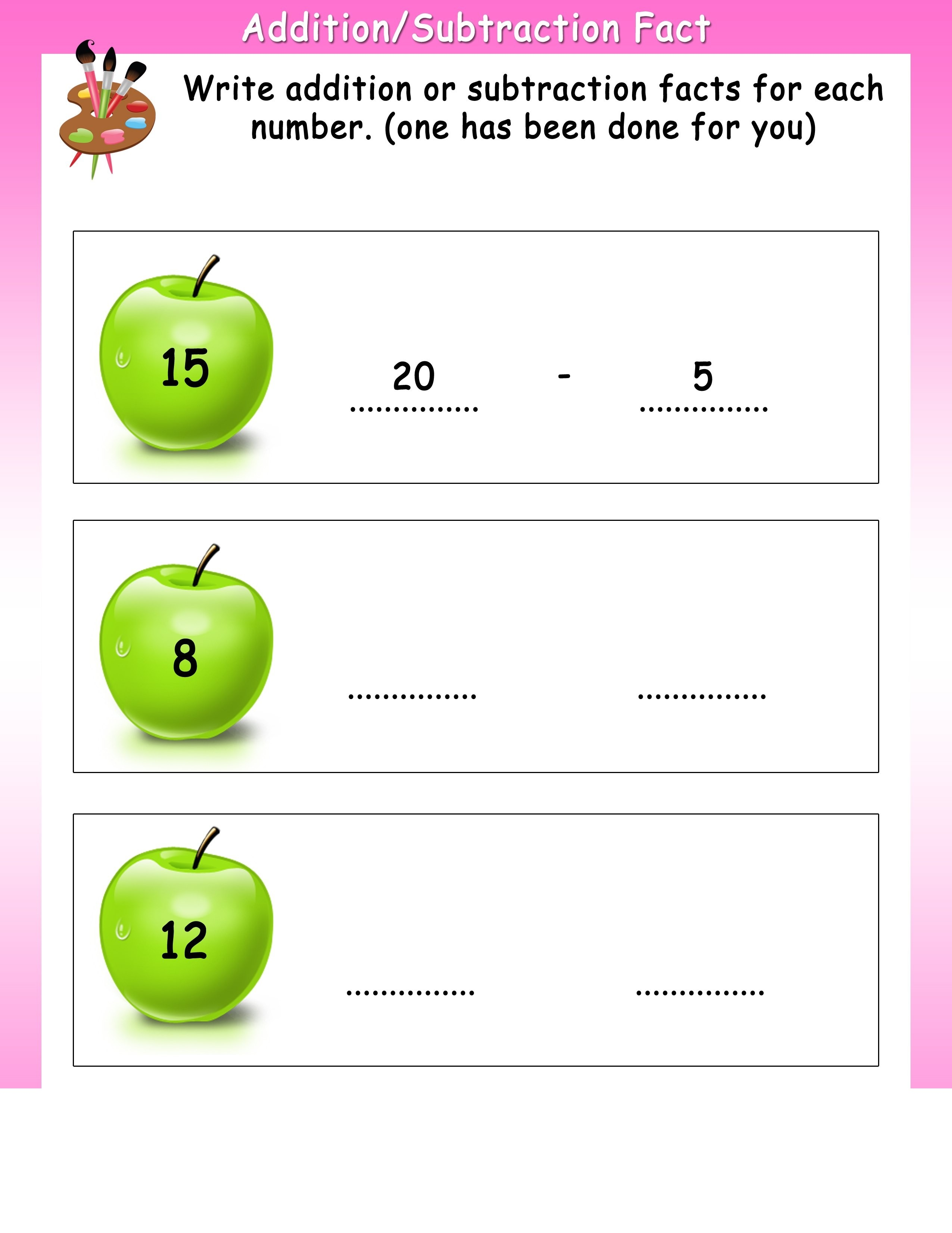 printable maths resources 2
