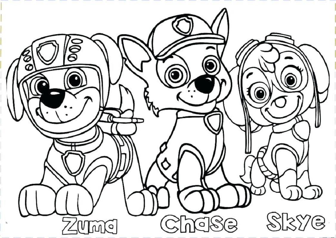 coloring for kids 4