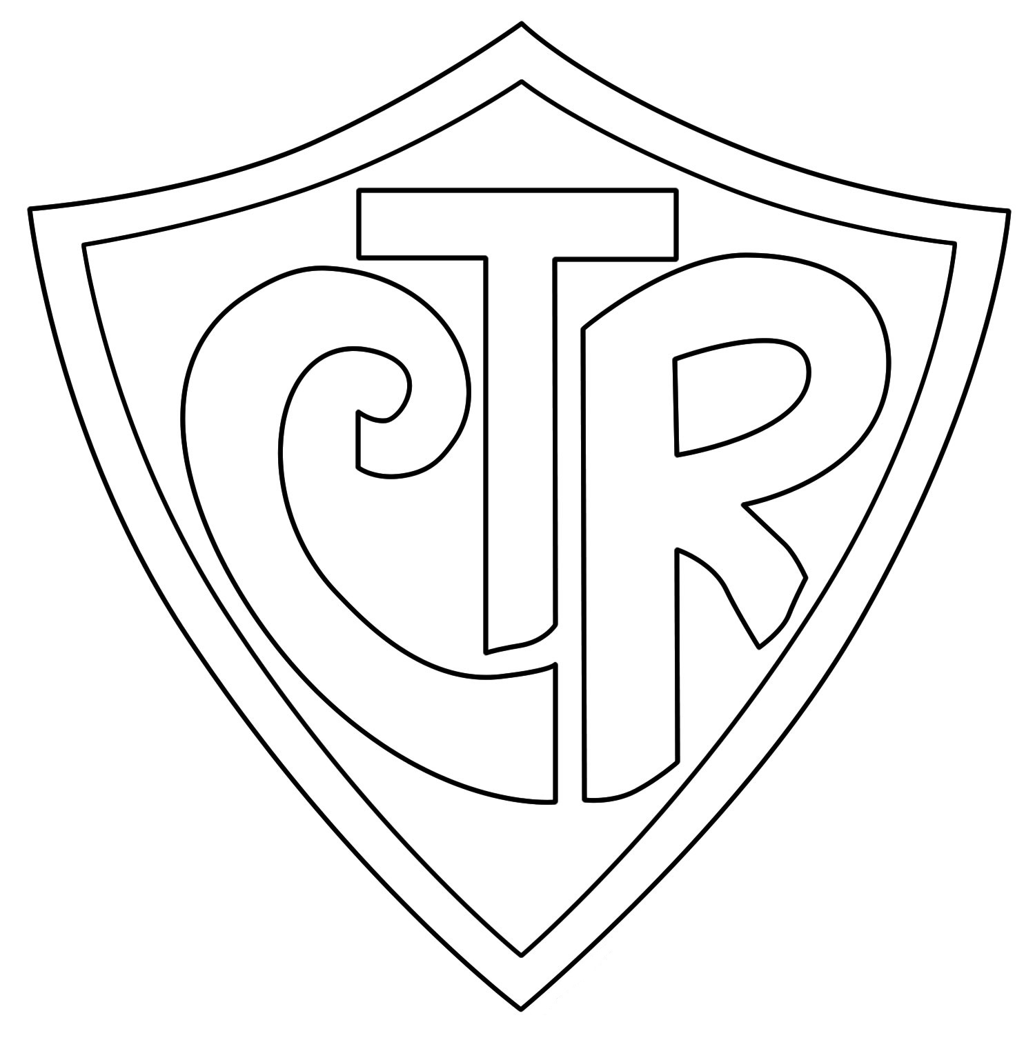 ctr coloring page 5