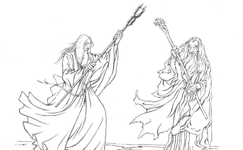 Lord of The Rings Coloring Pages Downloadable