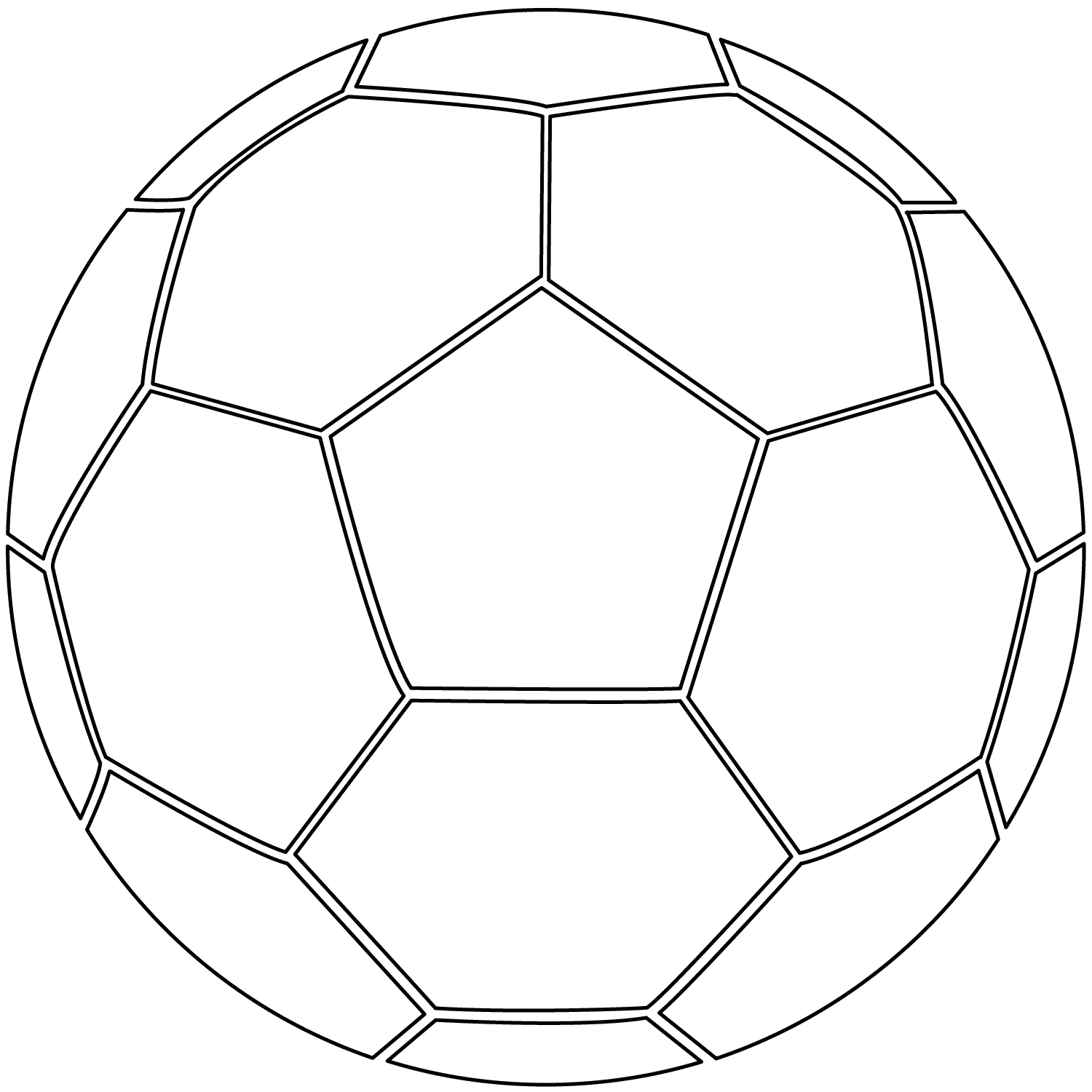 soccer coloring pages 3