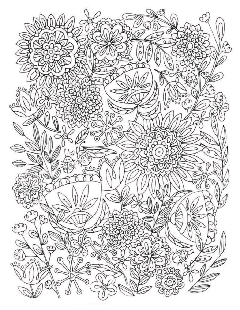 coloring games for adults 1