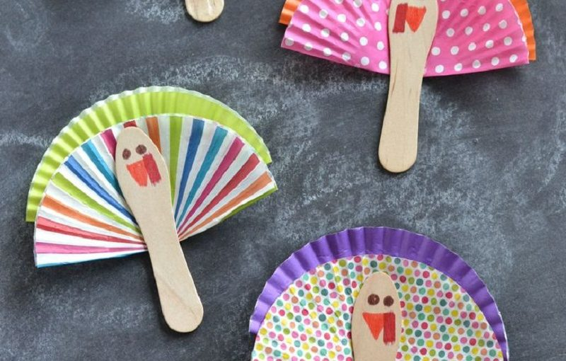 Crafts For Kids Usable for All Childern