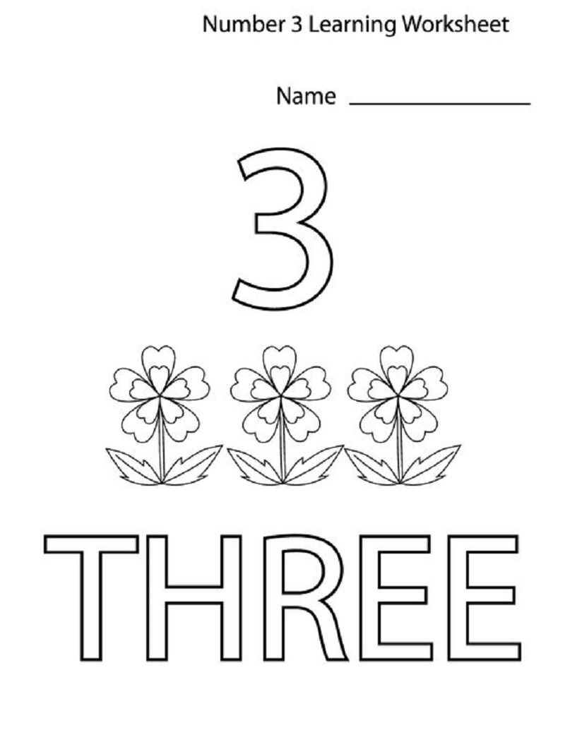 printable activity books for 3 year olds 1