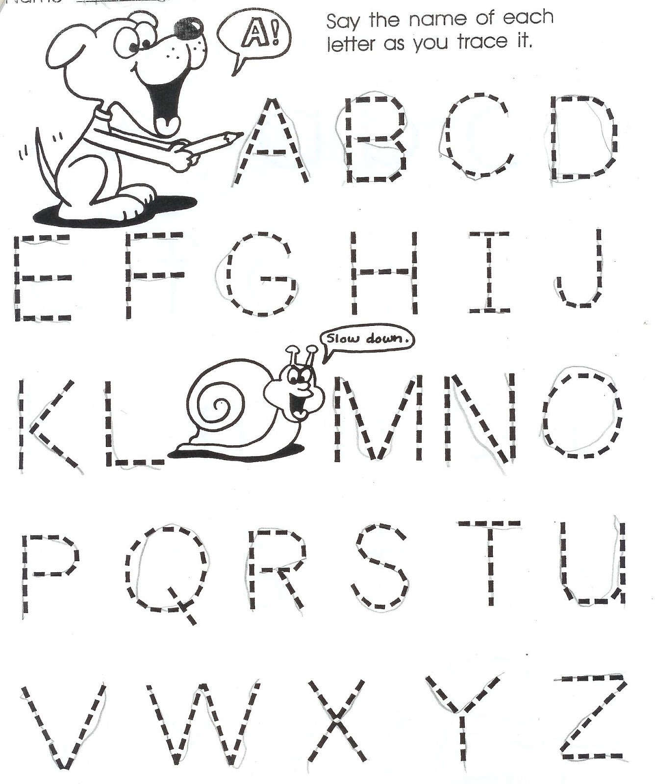 printable activity books for 3 year olds 2