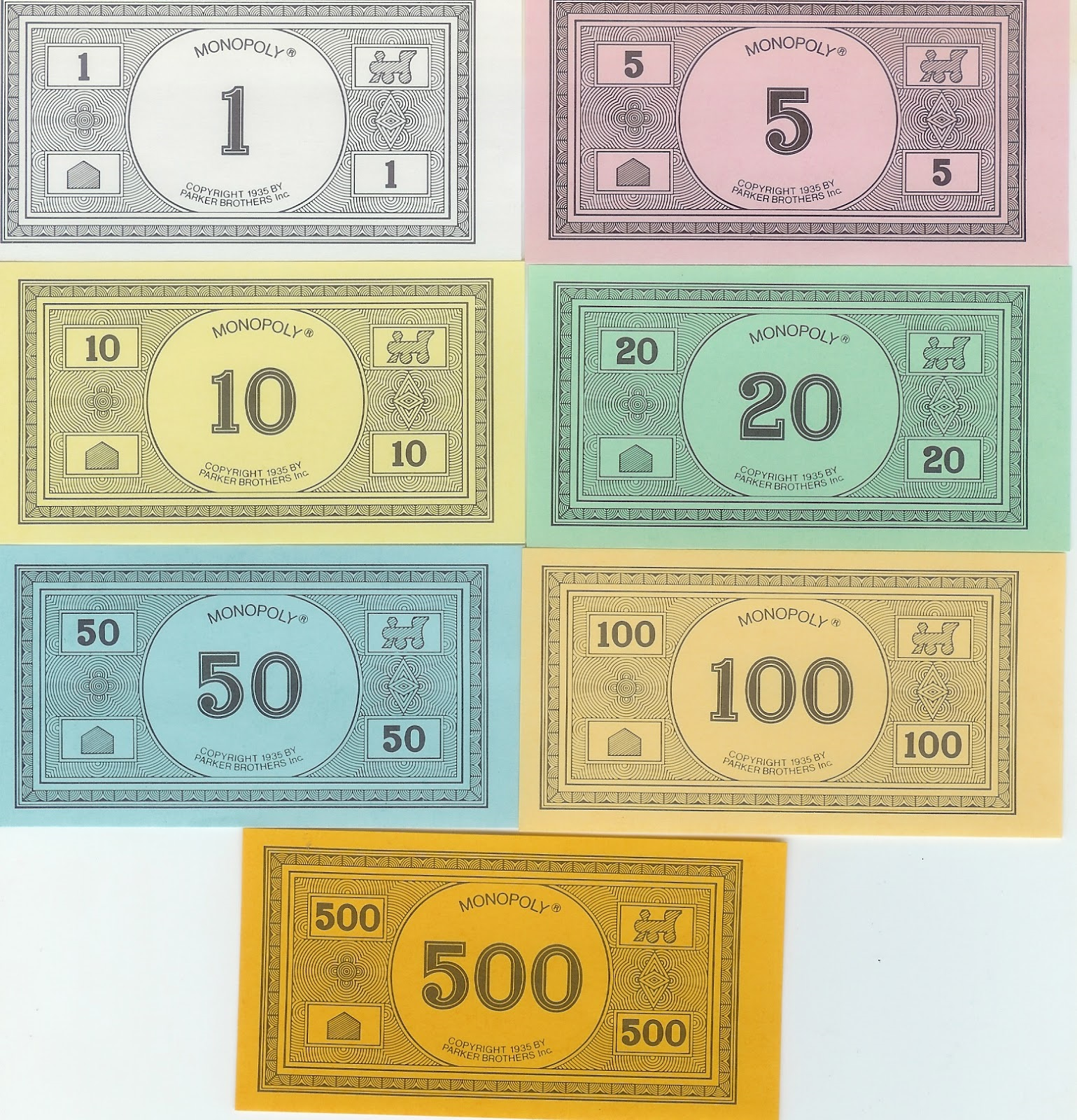 printable play money 3