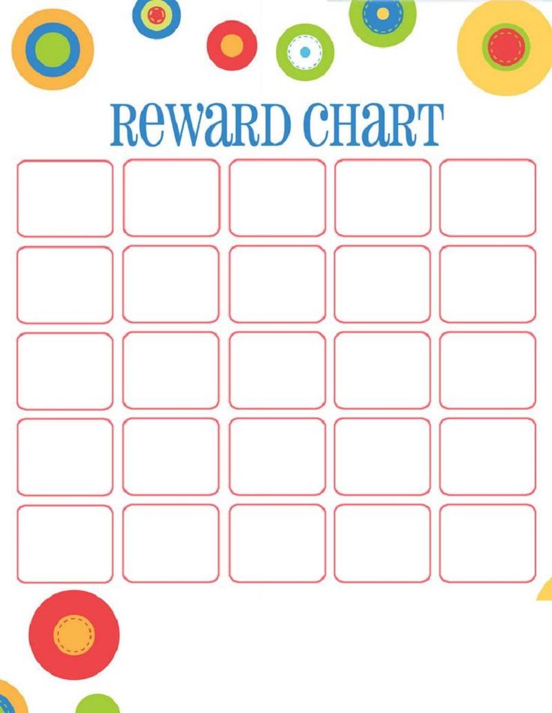 printable reward charts 2