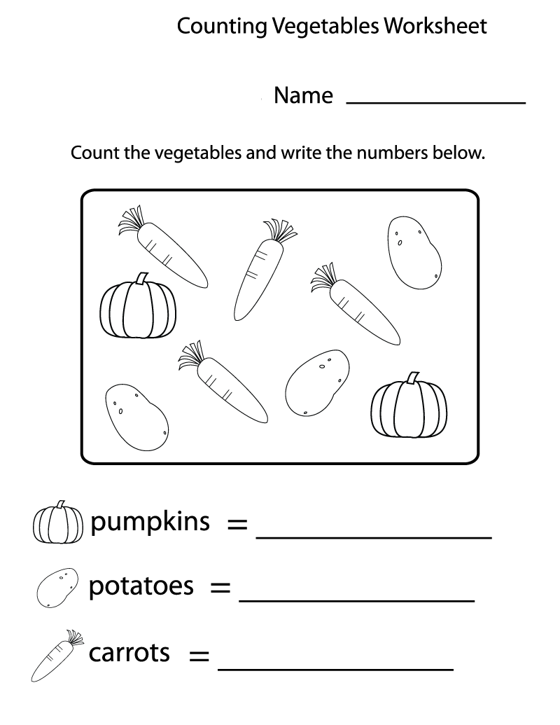 printing sheets for preschoolers 3