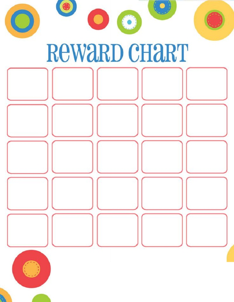 reward chart printable 2a