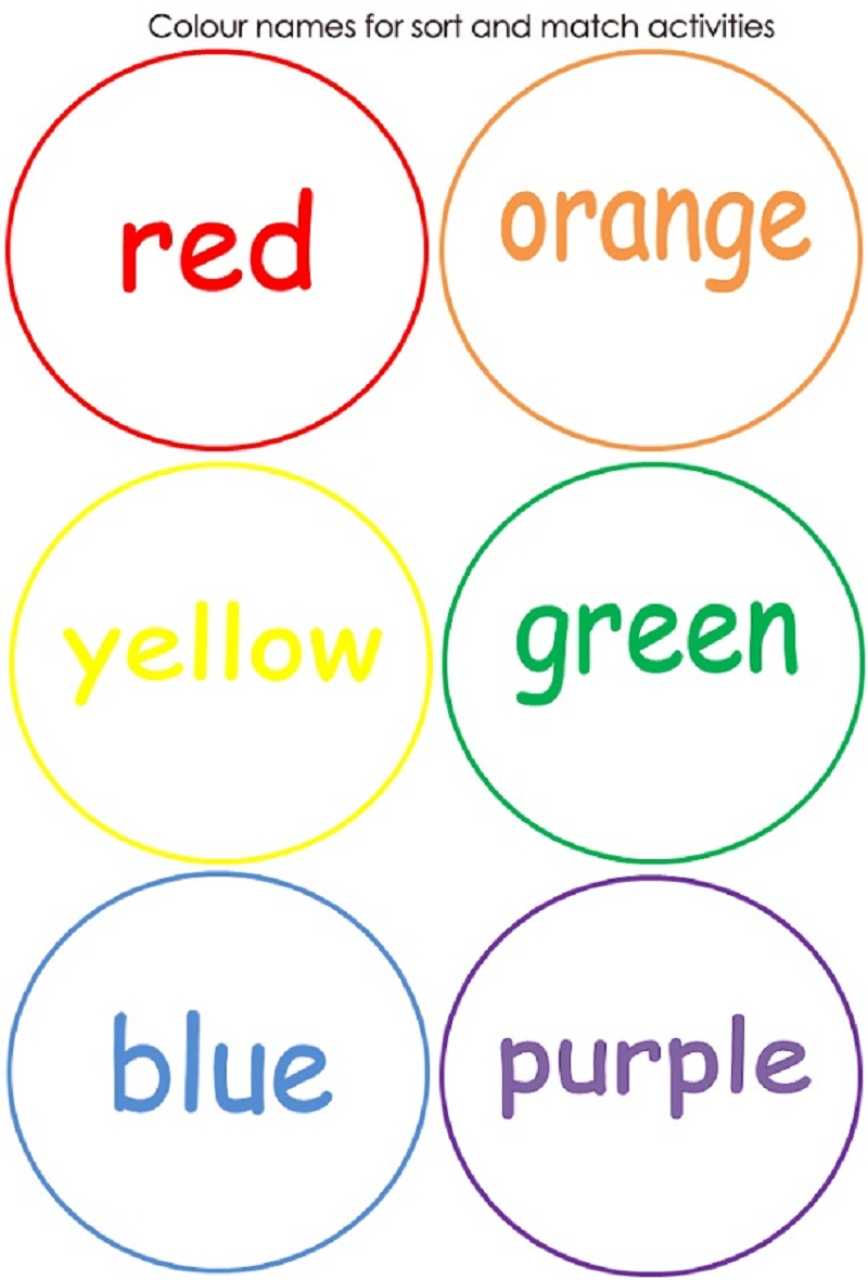 toddler learning sheets 4