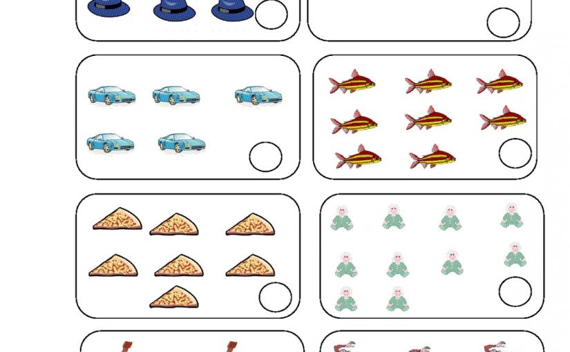Toddler Worksheets For Quick Download