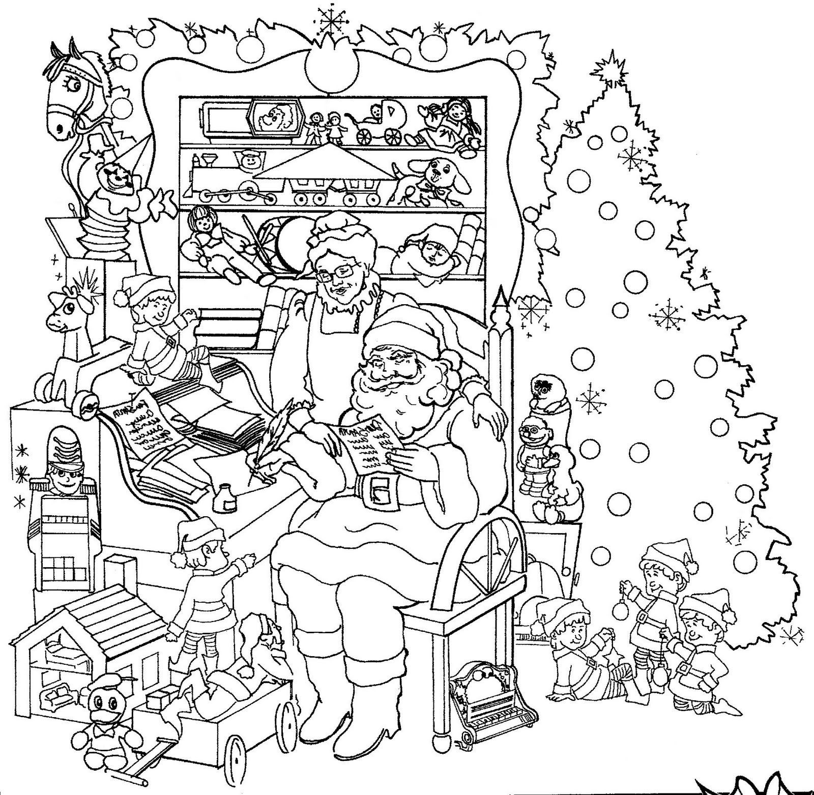 adult coloring contest 3