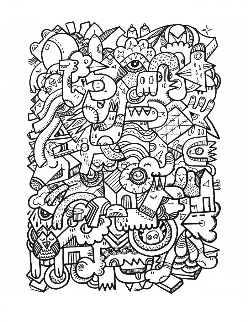 adult coloring contest 4
