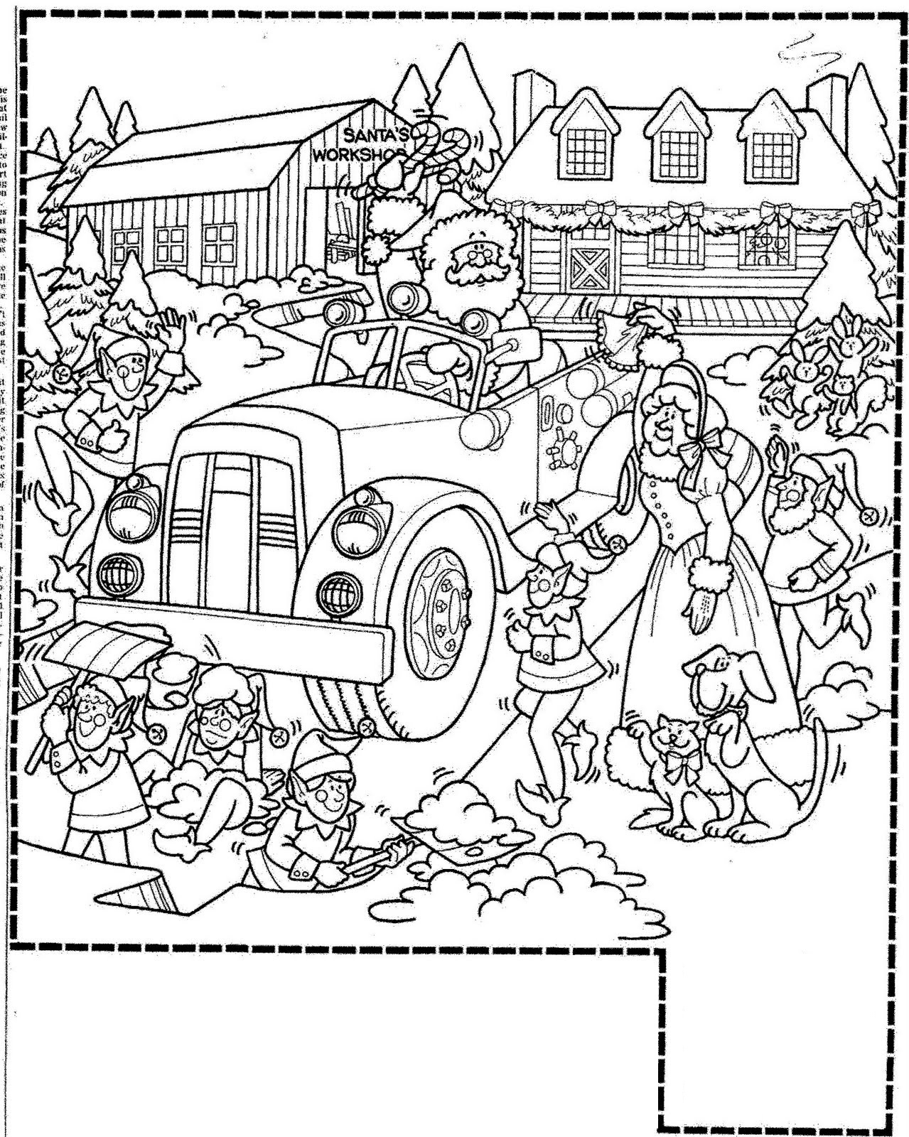 adult coloring contest 5