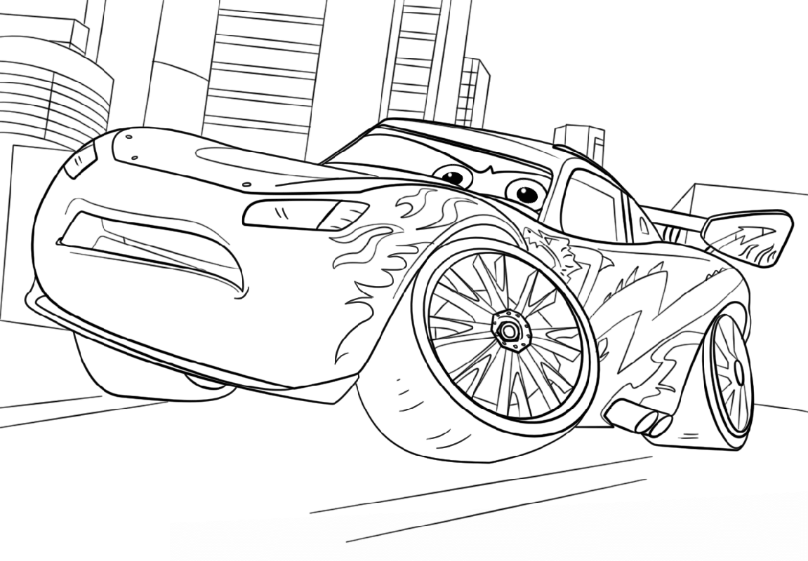 cars 3 coloring pages 5