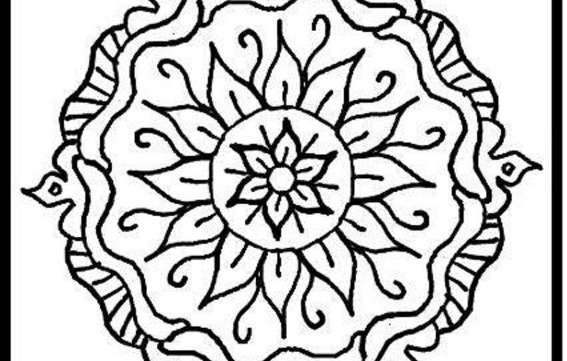 Design Coloring Pages Quickly Usage