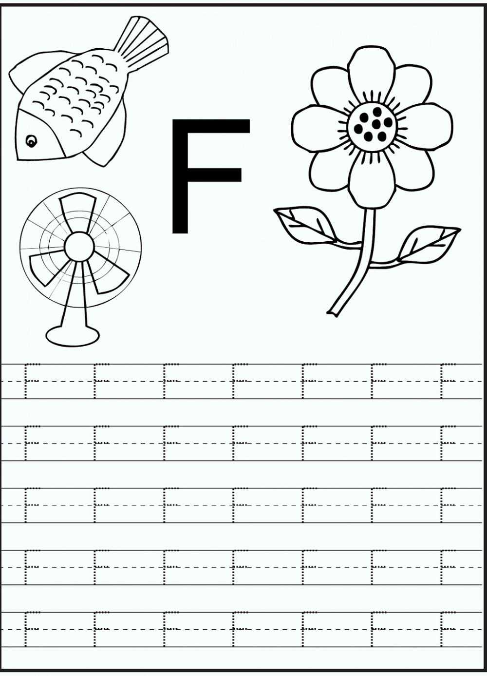 free preschool printables 4