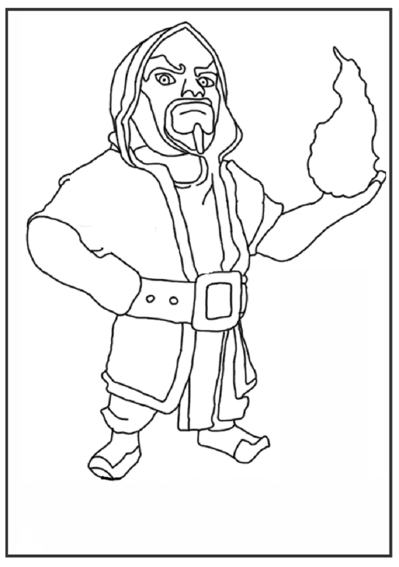 magic coloring book 3