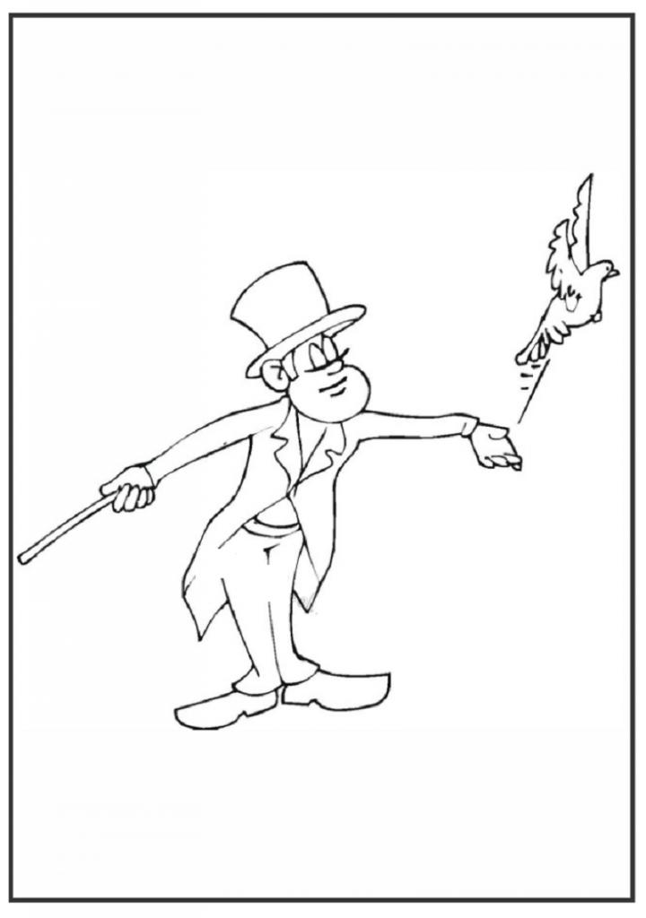 magic coloring book 4